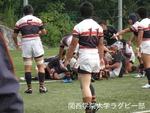 20131026vs立命館大学Jr
