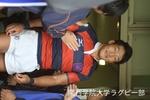 20131109関西Aリーグ戦 vs立命館大学