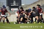 20131116vs天理大学リーグ戦