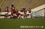 20131124vs近畿大学Aリーグ戦