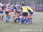 2013.1201 vs同志社大学コルツ