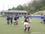 2014.04.13vs京都産業大学A
