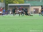 2014.5.5 関学カーニバル vs天理大学A