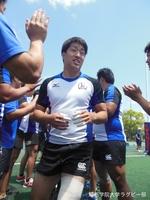 2014.5.17 vs九州共立大学A