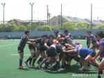 2014.5.17 vs九州共立大学B