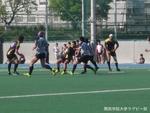 2014.5.18 vs大阪体育大学B