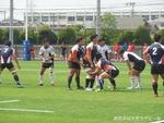 2014.5.25 vs近畿大学B