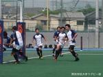2014.5.31 vs京都大学A