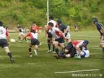 2014.6.7 vs立命館大学C