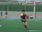 20140614 vs関西大学C