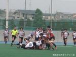 20140614 VS関西大学B