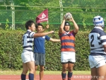 20140615 vs関西大学A