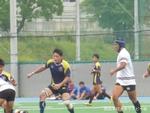 2014/6/21 vs愛知工業大学A