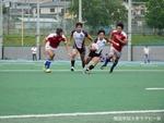 2014/06/28 vs龍谷大学A