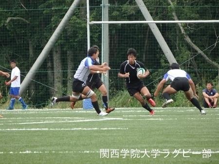 2014/08/25 東海大学D