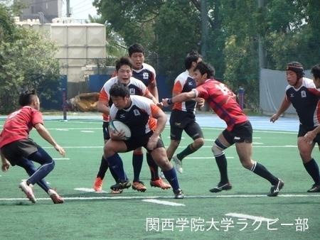 2014/09/06 vsユニチカ