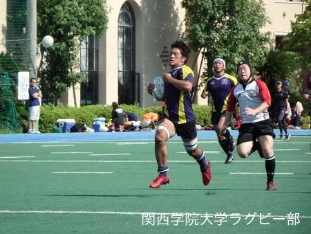 2014/09/07 vs大阪チタニウム