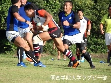 vs大阪府警