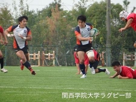 vs大阪体育大学C