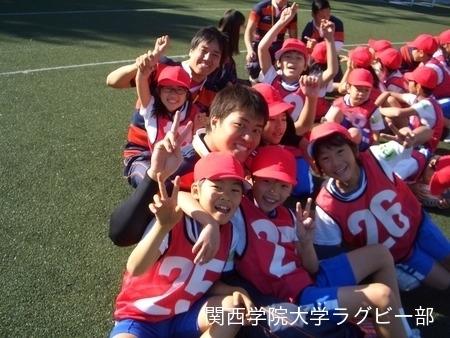 2014/11/21 初等部スポーツ教室
