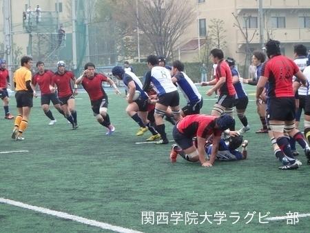 2015/3/29 部内マッチ