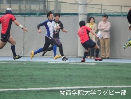 2015/03/29 部内マッチ