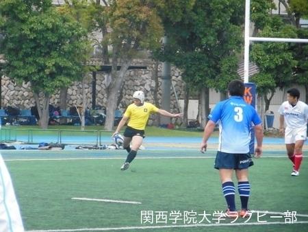 2015/04/19 vs大阪ガス