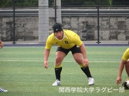 2015/05/16 vs近畿大学C