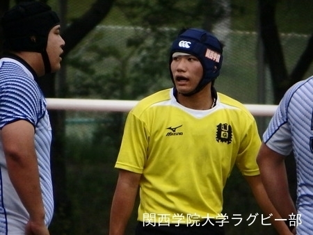 2015/05/30 vs関西大学C