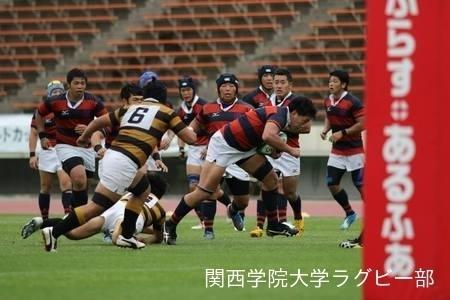 2015/06/14 vs慶應義塾大学A