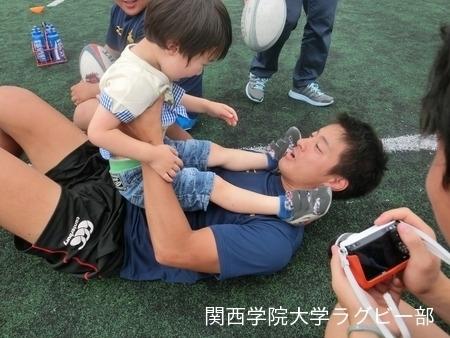2015/06/20 初等部交流会