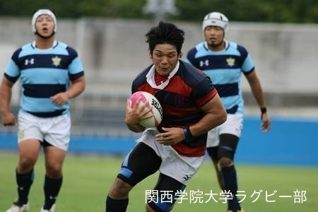 2015/06/27 vs関東学院大学A
