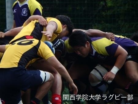 2015/08/22 vs成城大学A