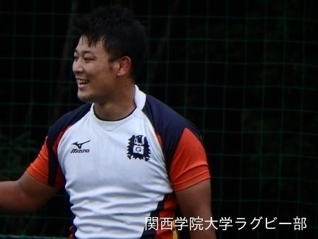 2015/08/23 vs拓殖大学C