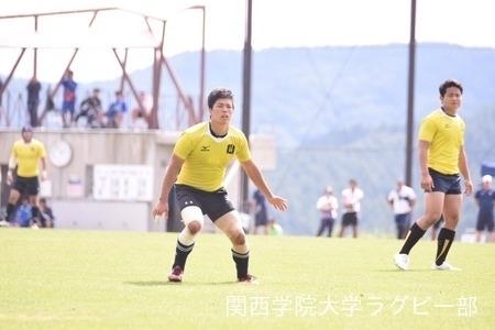 2015/08/27 vs東海大学B