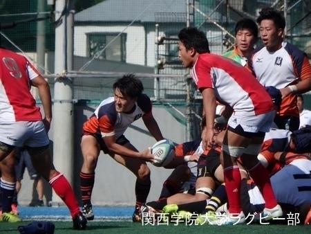 2015/09/20 vs近畿大学C
