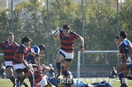 2015/10/18 【Aリーグ】vs近畿大学