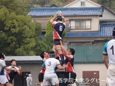 2015/11/08 vs芦屋クラブ