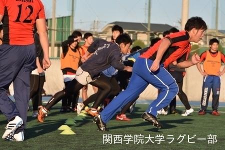 2016/02/07 清水組始動