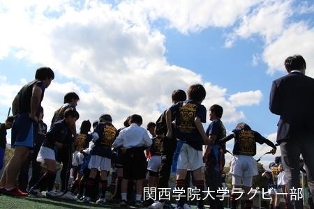 2016/03/12 初等部交流会