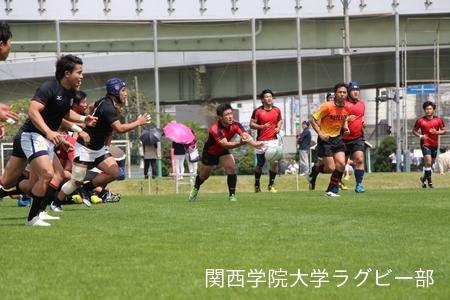 2016/04/24 部内マッチ