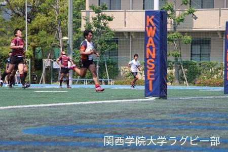 2016/05/21 vs関西電力