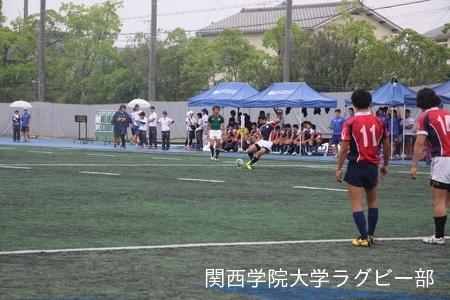 2016/05/28 vs六甲クラブ