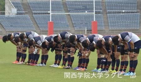 2016/05/29【関西大学春季トーナメント】vs京都産業大学