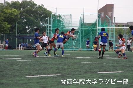 2016/06/04 vs龍谷大学
