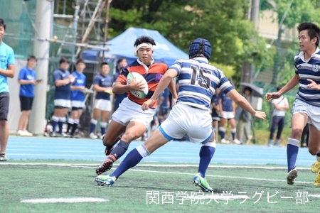 2016/06/11【交流試合】vs神戸大学