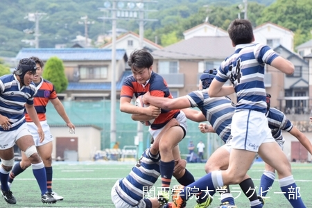 2016/06/11 【交流試合】vs神戸大学