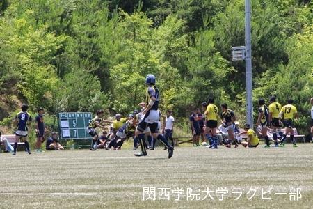 2016/06/18vs立命館大学C