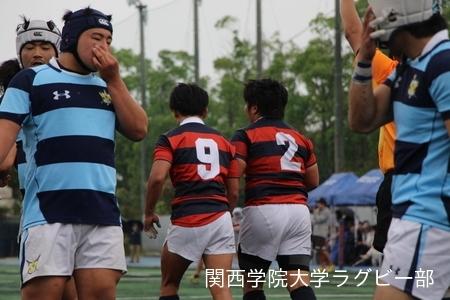 2016/06/25【定期戦】vs関東学院大学