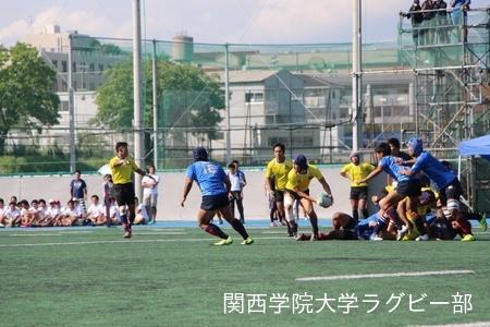 2016/07/03 vs摂南大学B